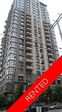 Yaletown apart for rent: OSCAR 1 bedroom 550 sq.ft. (Listed 2014-09-30)