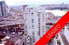 False Creek North/Yaletown Apartment for sale: The DIscovery 1 bedroom 524 sq.ft. (Listed 2012-01-24)