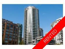 Yaletown Apartment for rent: Atelier 2 bedroom 1,180 sq.ft. (Listed 2015-06-01)