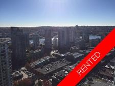Yaletown Apartment for rent: The Pinnacle 2 bedroom 1,105 sq.ft. (Listed 2017-10-24)